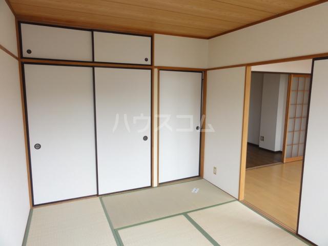 ベルシェ新開 302号室のその他