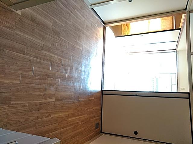 中駒九番団地 8号棟 1203号室のベッドルーム