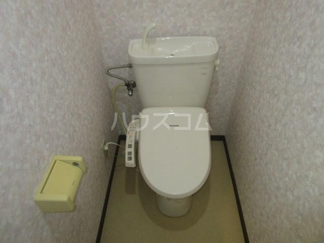 ロイヤルロード 2A号室の収納