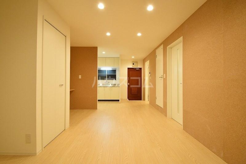 コーポ住吉 302号室の設備