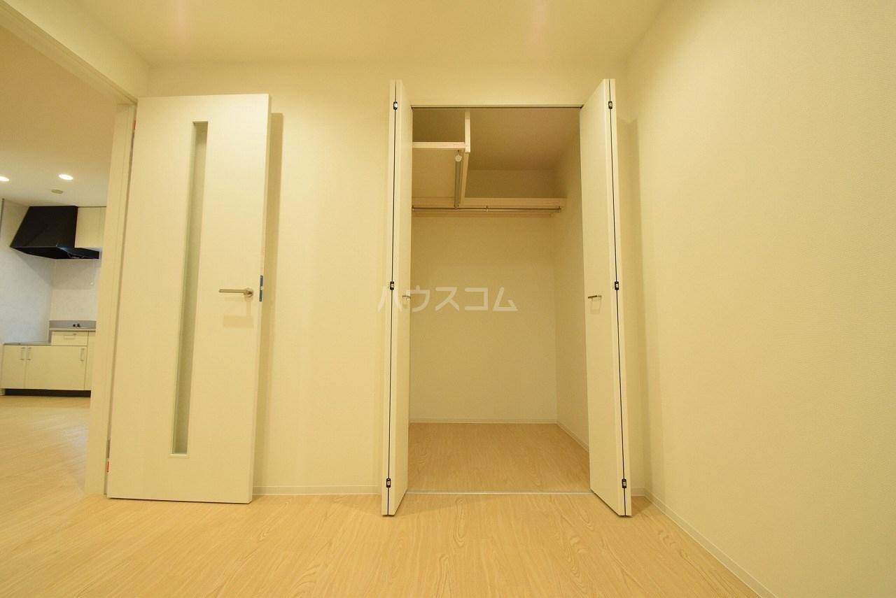 コーポ住吉 302号室のキッチン