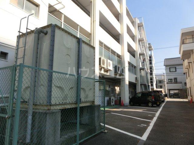 川島第二ビル 502号室のその他共有