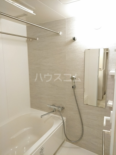 パークアクシス名駅南グランデ 402号室の風呂