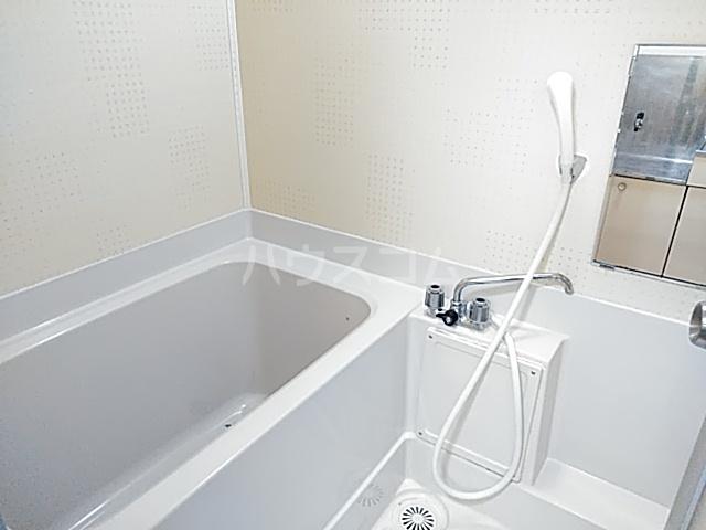 ハイツ天竜Ⅱ 302号室の風呂
