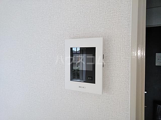ジュネパレス新検見川第01 201号室のセキュリティ
