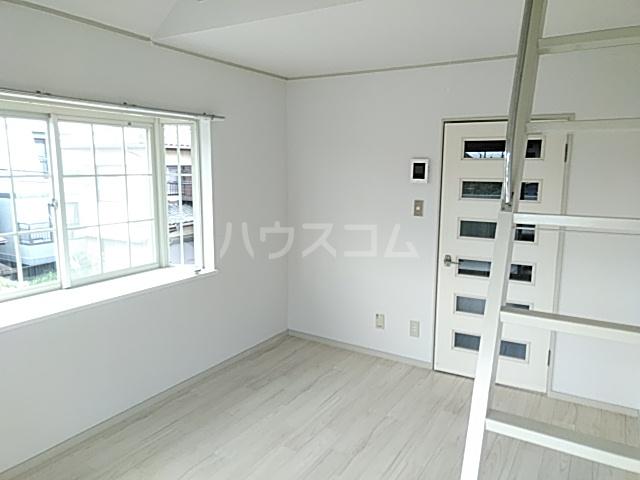 ジュネパレス新検見川第01 201号室のその他