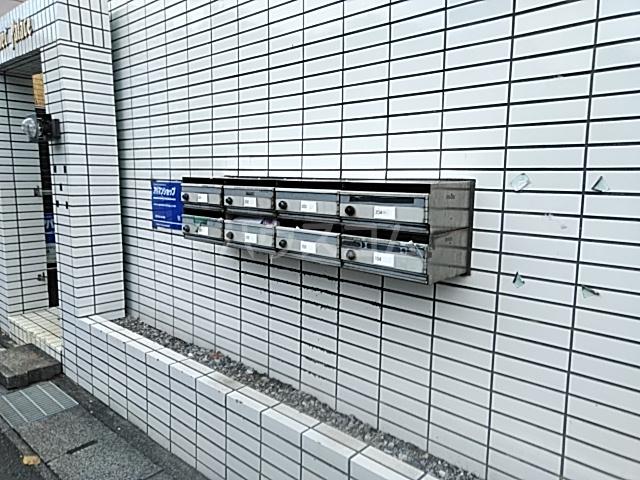 ジュネパレス新検見川第01 201号室のその他共有