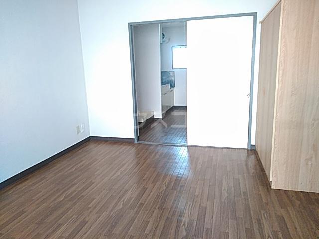 アプローズShimazu 306号室のリビング