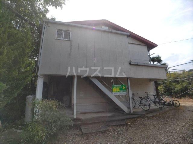 広栄荘7棟外観写真