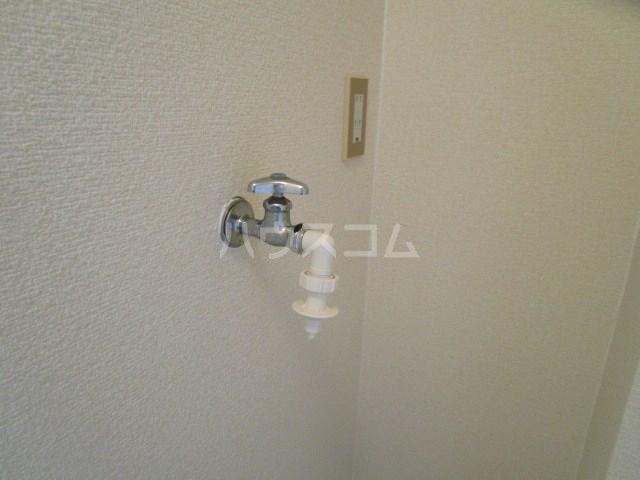 グレイス第5マンション 210号室の設備