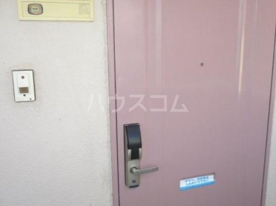 グレイス第3マンション 218号室のその他