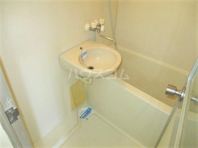 グレイス第3マンション 218号室の風呂