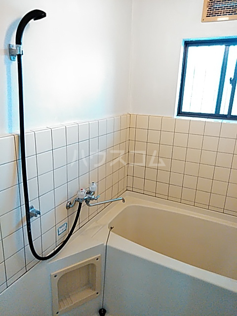 サーラ北島 B 201号室の風呂