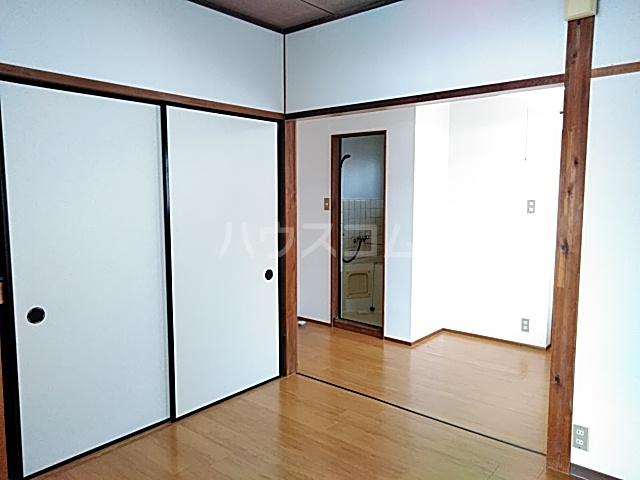 サーラ北島 B 201号室のその他