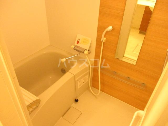プリサージュ 102号室の風呂