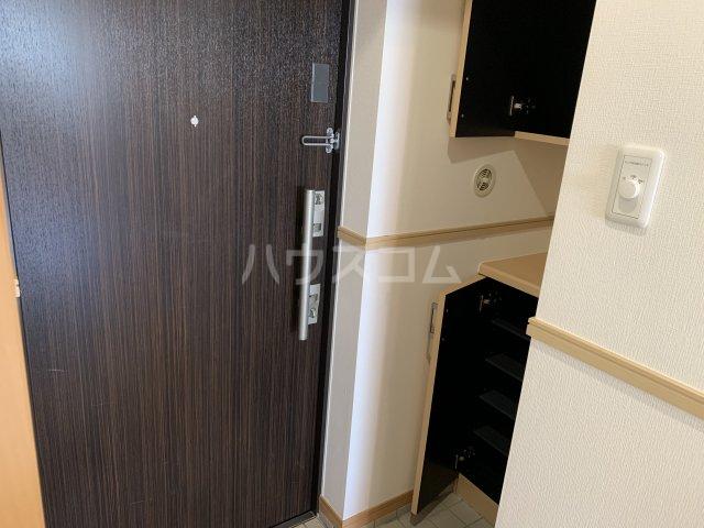 カーサピーノ 1002号室の玄関