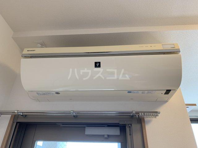 カーサピーノ 1002号室の設備
