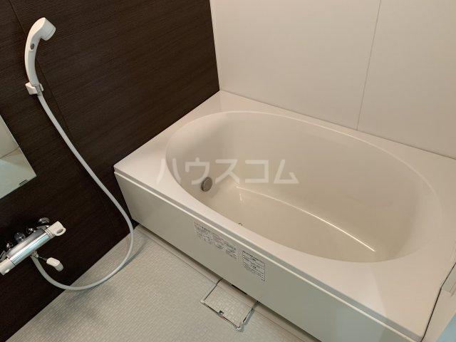 カーサピーノ 1002号室の風呂