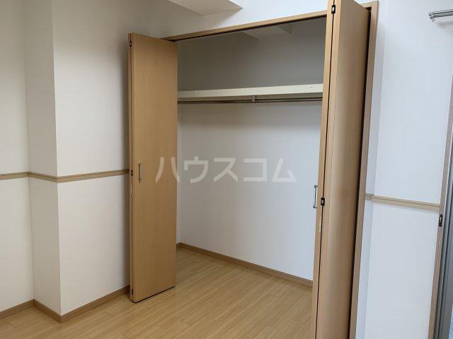 カーサピーノ 1002号室の収納