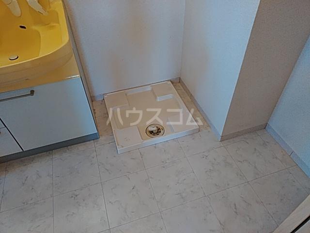 リンボックF 303号室の設備