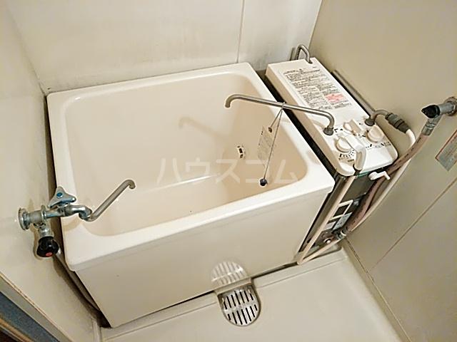 弁天ビル 302号室の風呂