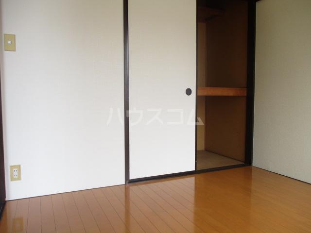 第3中村ハイツ 102号室の居室