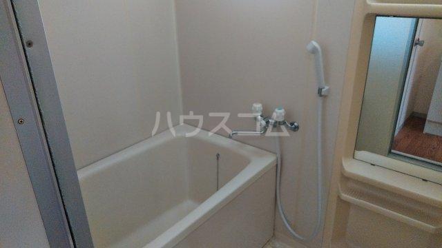セジュール大橋 B 101号室の風呂