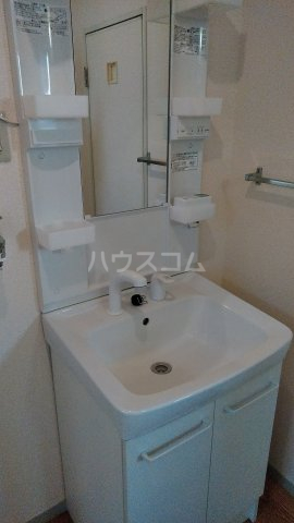 セジュール大橋 B 101号室の洗面所