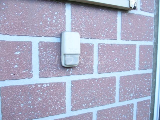 ロワールハイツ 102号室のセキュリティ