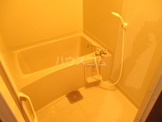 ロワールハイツ 102号室の風呂