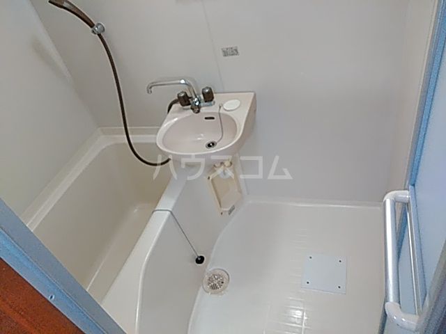 コーポ・モネ 102号室の風呂