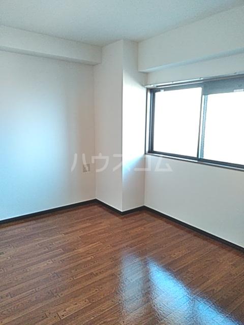Bo Pierre K号室の居室