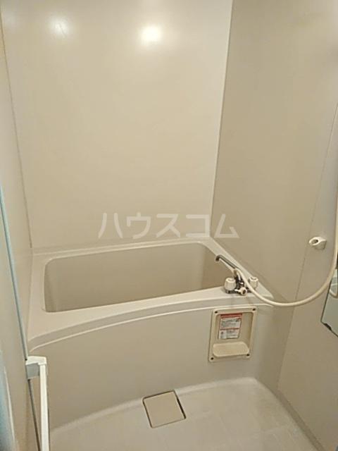 Bo Pierre K号室の風呂