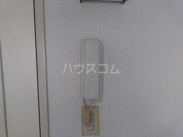 エクセル八田Ⅰ 203号室のセキュリティ