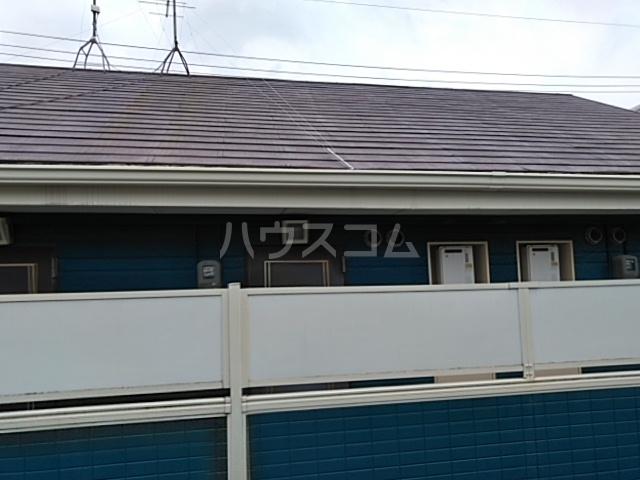 エクセル八田Ⅰ 203号室の景色