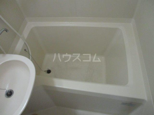 サンハイツタカオカⅠ 205号室の風呂