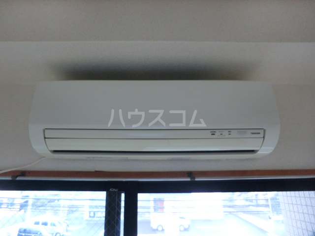 アメニティーハイム21 206号室の設備