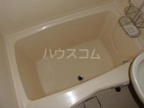 メゾンヘイセイ・ネクスト 201号室の風呂