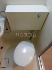 メゾンヘイセイ・ネクスト 201号室のトイレ