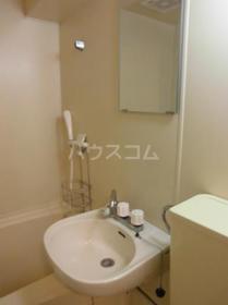 メゾンヘイセイ・ネクスト 201号室の洗面所