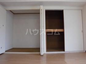 メゾンヘイセイ・ネクスト 201号室の収納