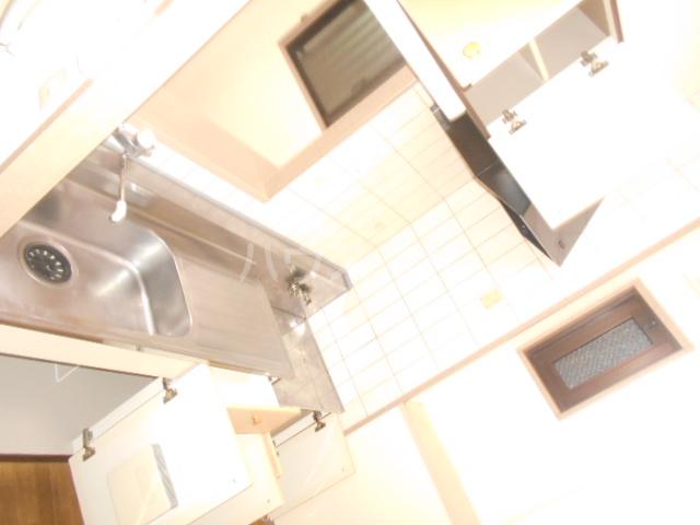 ソレアードパラシオン 202号室の収納