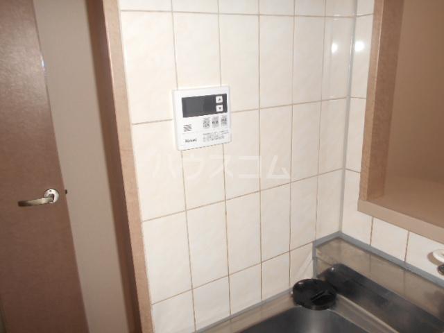 ソレアードパラシオン 202号室の設備