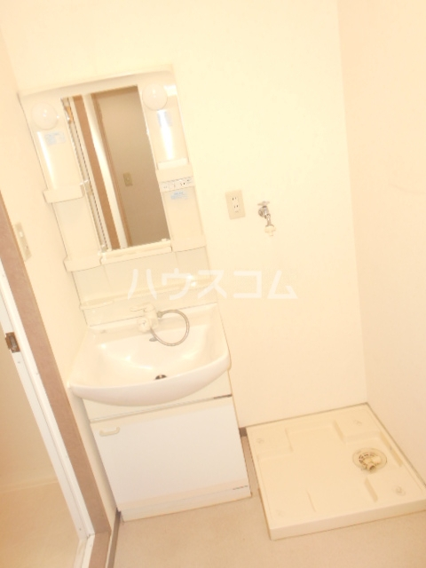 ソレアードパラシオン 202号室の居室