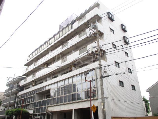 タウンコート花澤外観写真