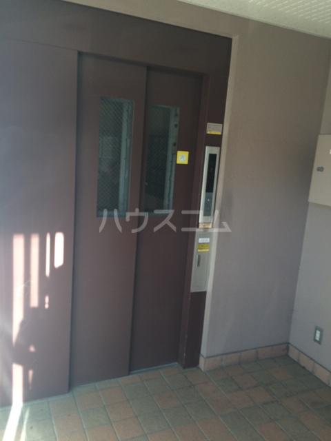 三鈴シティ 402号室の設備