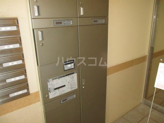 コンド千葉WEST 304号室の設備