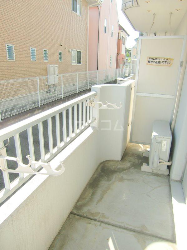 アイ&ユウ壱番館 101号室のトイレ