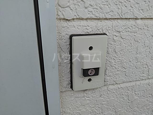プラザ検見川 A棟 103号室のセキュリティ