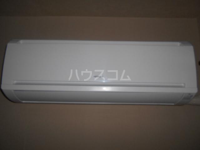 菱田ビル 403号室の設備